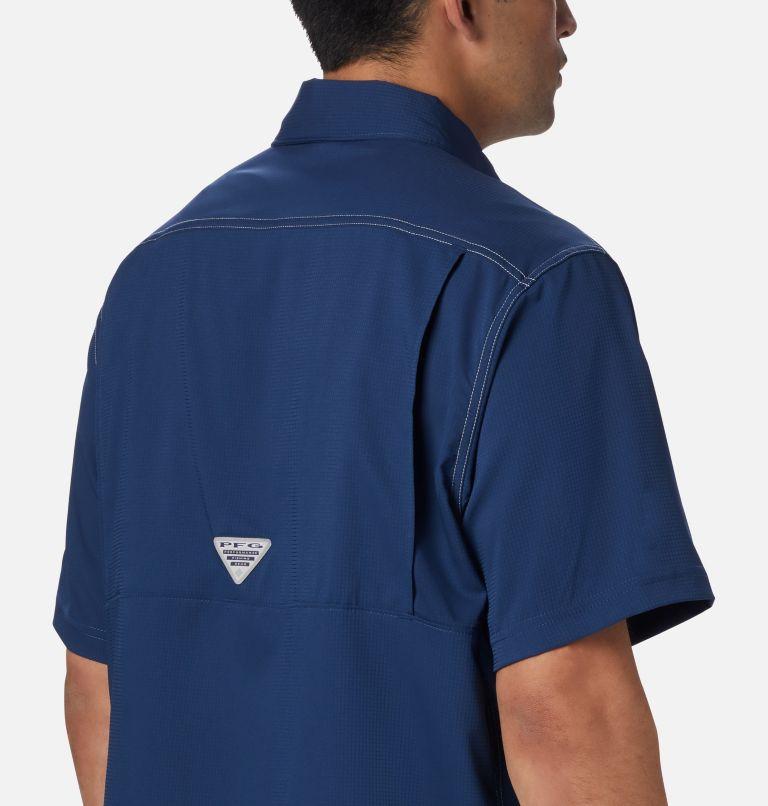 Low Drag Offshore™ SS Shirt   469   L Men's PFG Low Drag Offshore™ Short Sleeve Shirt, Carbon, a3