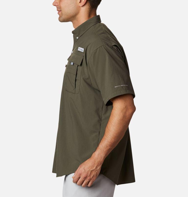 Bahama™ II S/S Shirt | 326 | M Men's PFG Bahama™ II Short Sleeve Shirt, Alpine Tundra, a1
