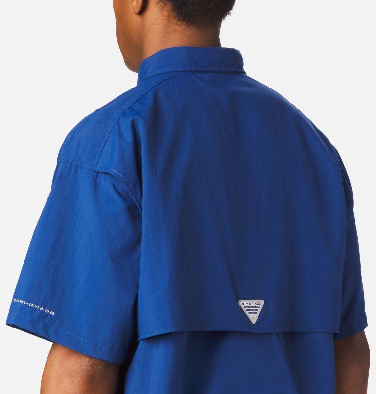 Bahama™ II S/S Shirt | 469 | M Men's PFG Bahama™ II Short Sleeve Shirt, Carbon, a1