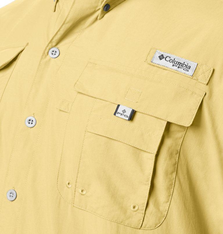 Bahama™ II S/S Shirt | 707 | XXS Men's PFG Bahama™ II Short Sleeve Shirt, Sunlit, a1