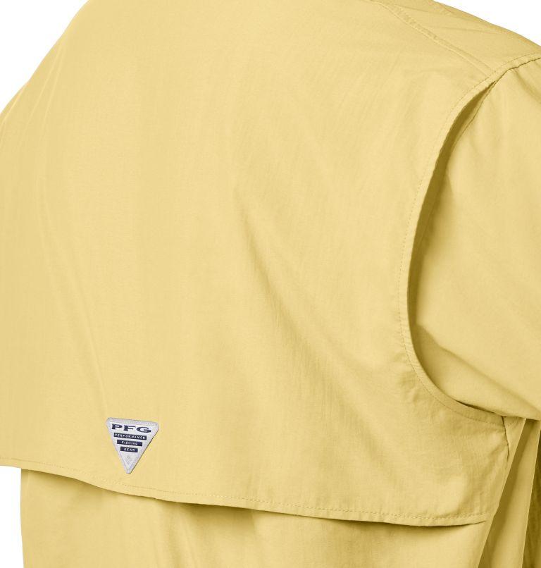 Bahama™ II S/S Shirt | 707 | XXS Men's PFG Bahama™ II Short Sleeve Shirt, Sunlit, a3