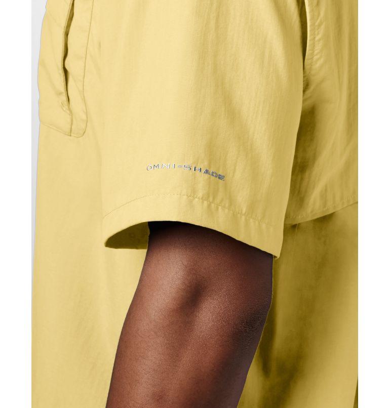 Bahama™ II S/S Shirt | 707 | XXS Men's PFG Bahama™ II Short Sleeve Shirt, Sunlit, a4