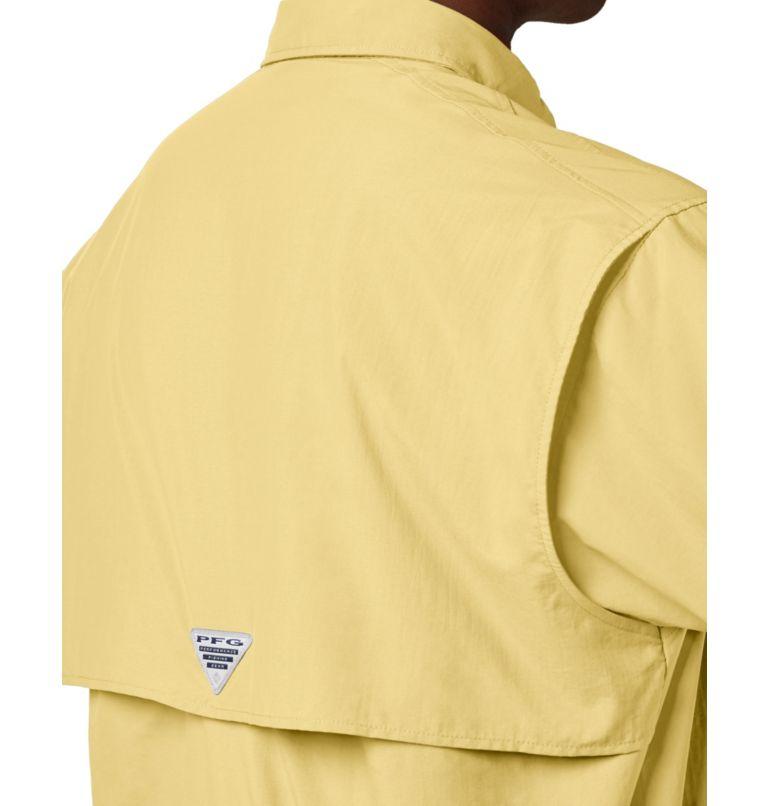 Bahama™ II S/S Shirt | 707 | XXS Men's PFG Bahama™ II Short Sleeve Shirt, Sunlit, a5