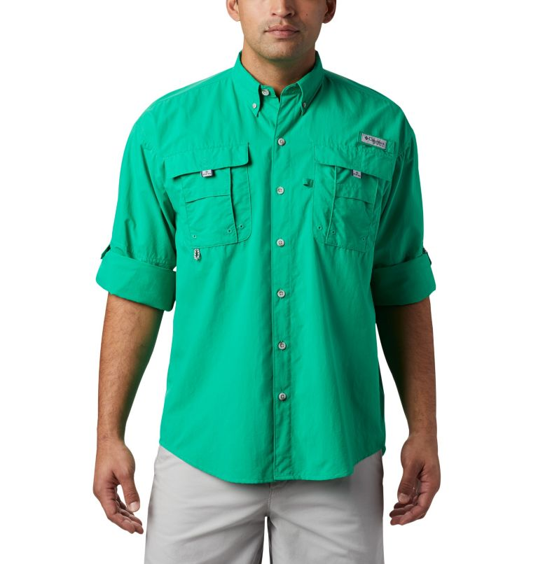 Men's PFG Bahama™ II Long Sleeve Shirt Men's PFG Bahama™ II Long Sleeve Shirt, a4