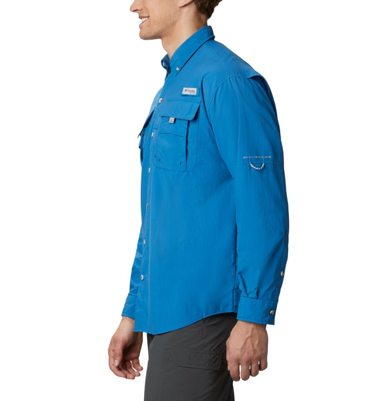 Men's PFG Bahama™ II Long Sleeve Shirt Men's PFG Bahama™ II Long Sleeve Shirt, a1