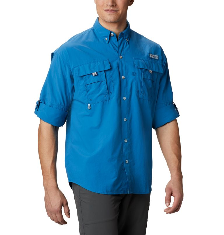 Men's PFG Bahama™ II Long Sleeve Shirt Men's PFG Bahama™ II Long Sleeve Shirt, a5