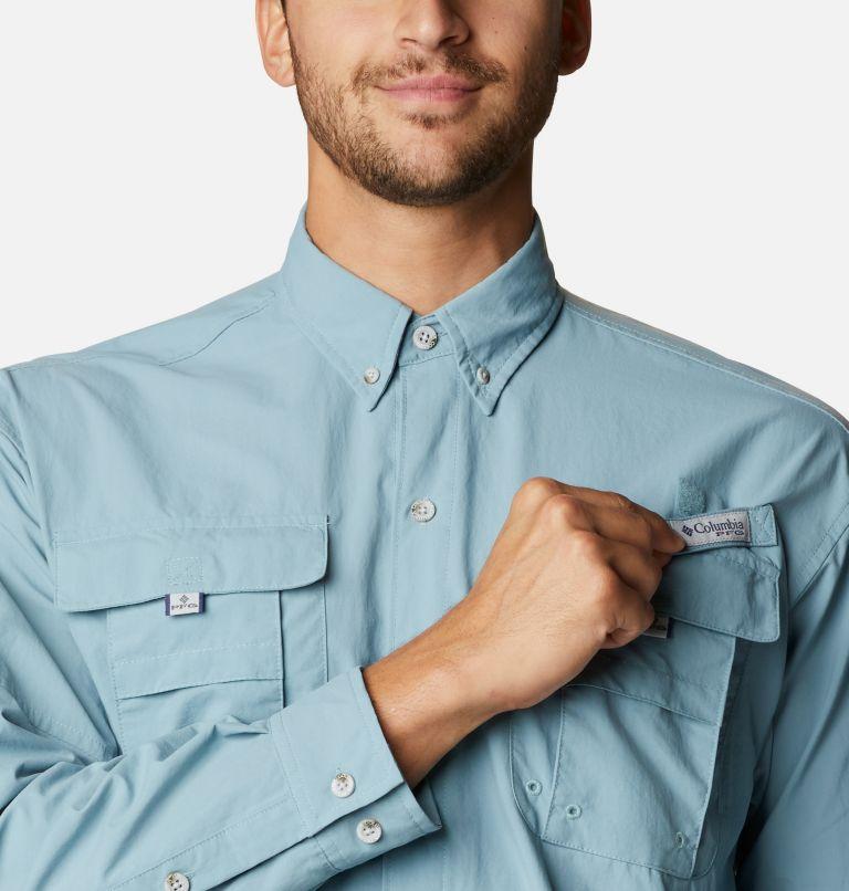 Bahama™ II L/S Shirt   447   M Men's PFG Bahama™ II Long Sleeve Shirt, Storm, a2