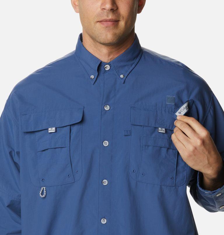 Bahama™ II L/S Shirt | 452 | XXL Men's PFG Bahama™ II Long Sleeve Shirt, Night Tide, a2
