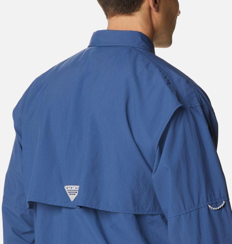Bahama™ II L/S Shirt | 452 | XXL Men's PFG Bahama™ II Long Sleeve Shirt, Night Tide, a3