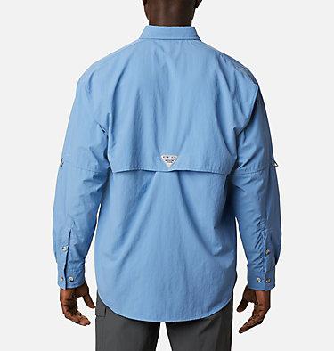 Men's PFG Bahama™ II Long Sleeve Shirt Bahama™ II L/S Shirt   696   XXS, Skyler, back