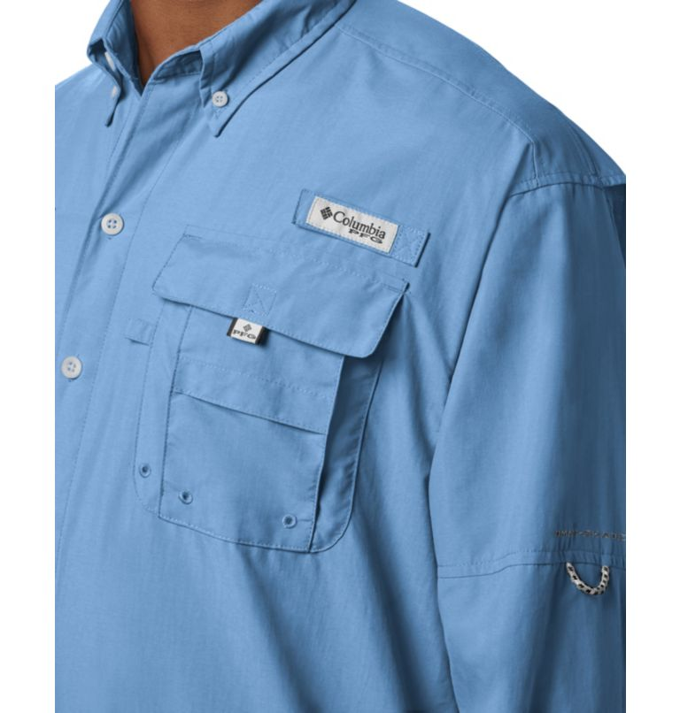 Bahama™ II L/S Shirt | 486 | L Men's PFG Bahama™ II Long Sleeve Shirt, Sail, a2