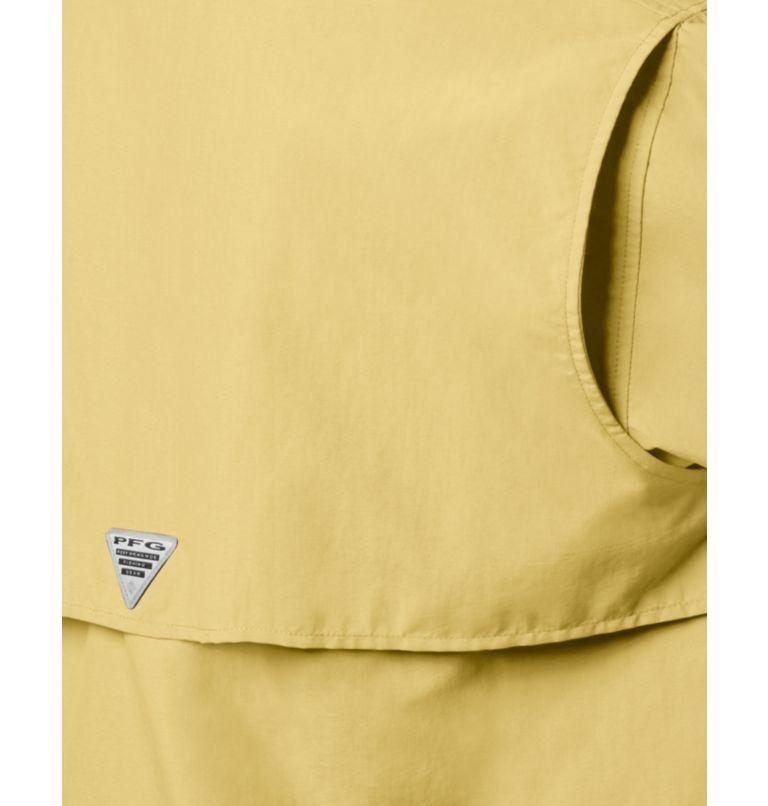 Bahama™ II L/S Shirt | 707 | XS Men's PFG Bahama™ II Long Sleeve Shirt, Sunlit, a3