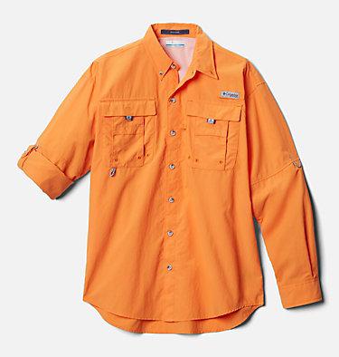 Men's PFG Bahama™ II Long Sleeve Shirt Bahama™ II L/S Shirt | 696 | XXS, Koi, front