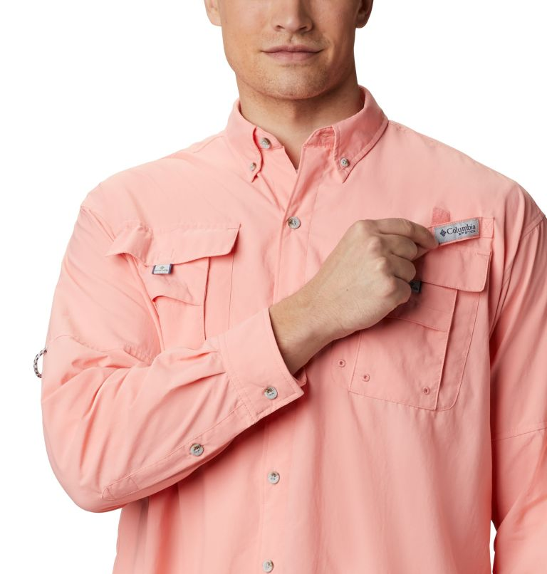 Men's PFG Bahama™ II Long Sleeve Shirt Men's PFG Bahama™ II Long Sleeve Shirt, a2