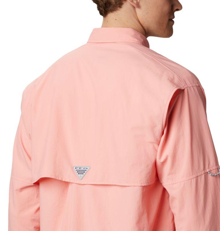 Bahama™ II L/S Shirt | 818 | XXS Men's PFG Bahama™ II Long Sleeve Shirt, Sorbet, a3