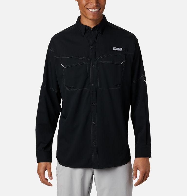 Chemise à manches longues PFG Low Drag Offshore™ pour homme Chemise à manches longues PFG Low Drag Offshore™ pour homme, front