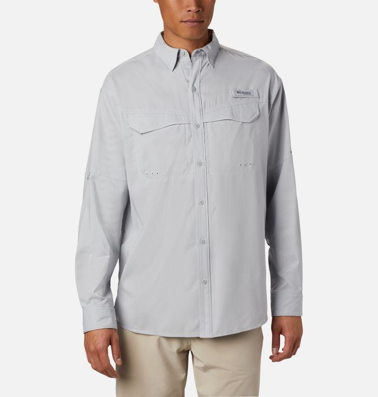 Columbia: Men's PFG Low Drag Offshore™ Long Sleeve Shirt! .50  (REG .00) at Columbia!