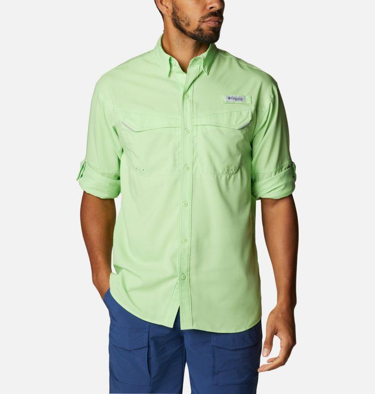 Men's PFG Low Drag Offshore™ Long Sleeve Shirt Men's PFG Low Drag Offshore™ Long Sleeve Shirt, a4