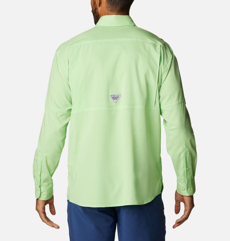 Men's PFG Low Drag Offshore™ Long Sleeve Shirt Men's PFG Low Drag Offshore™ Long Sleeve Shirt, back