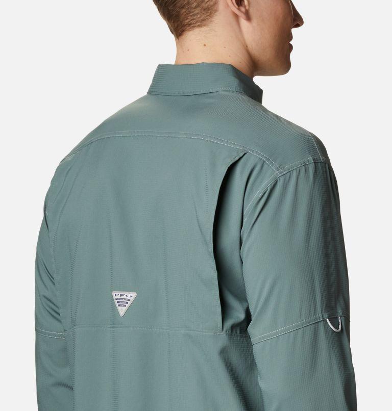 Men's PFG Low Drag Offshore™ Long Sleeve Shirt Men's PFG Low Drag Offshore™ Long Sleeve Shirt, a3