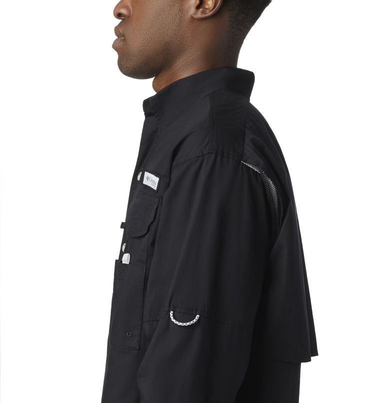 Bonehead™ LS Shirt   010   XXL Men's PFG Bonehead™ Long Sleeve Shirt, Black, a5