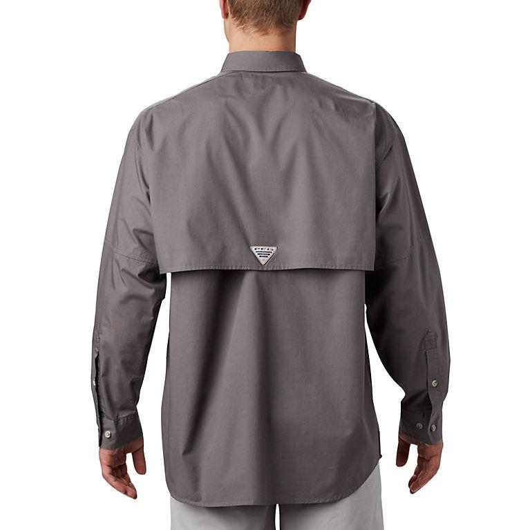 "New Mens Columbia PFG /""Bonehead/"" Vented Long Sleeve Fishing Shirt"