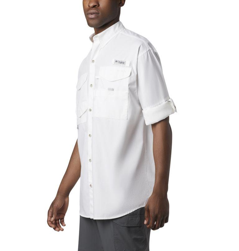 Bonehead™ LS Shirt | 100 | L Men's PFG Bonehead™ Long Sleeve Shirt, White, a6