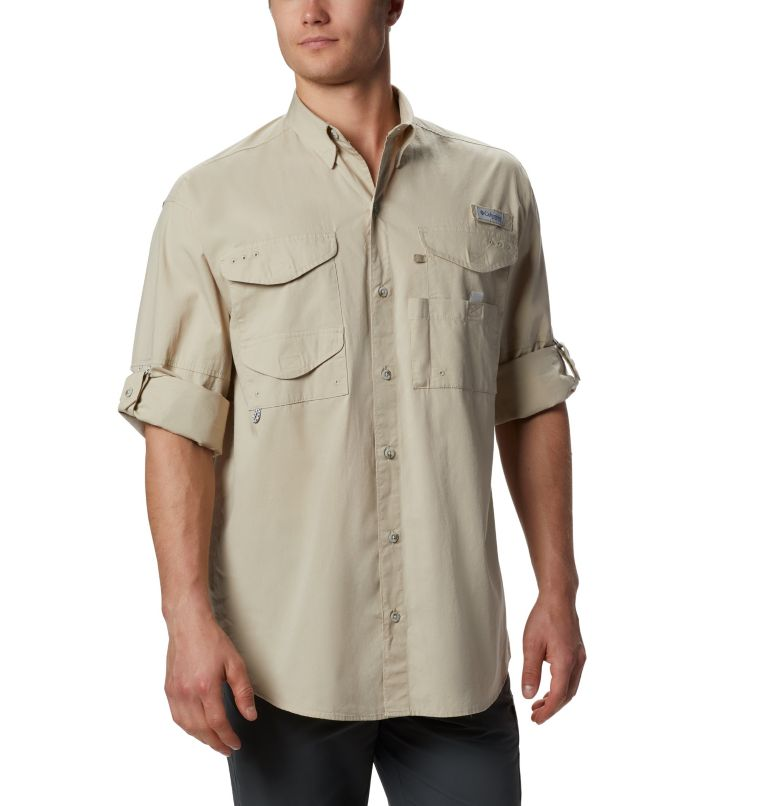 Men's PFG Bonehead™ Long Sleeve Shirt Men's PFG Bonehead™ Long Sleeve Shirt, a2