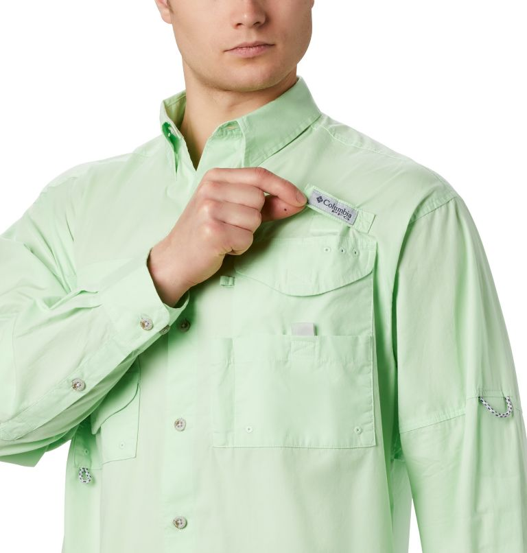 Bonehead™ LS Shirt | 372 | XXL Men's PFG Bonehead™ Long Sleeve Shirt, Key West, a2