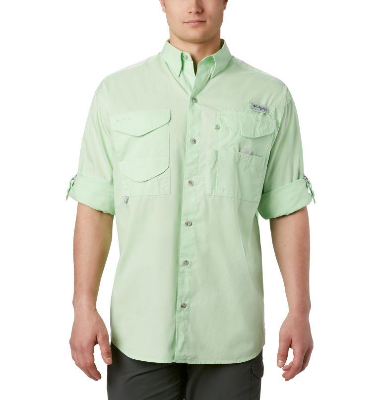 Bonehead™ LS Shirt | 372 | XXL Men's PFG Bonehead™ Long Sleeve Shirt, Key West, a3