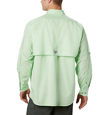 Men's PFG Bonehead™ Long Sleeve Shirt Bonehead™ LS Shirt | 019 | XXS, Key West, back