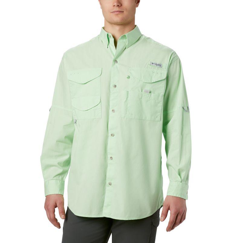 Bonehead™ LS Shirt | 372 | XXL Men's PFG Bonehead™ Long Sleeve Shirt, Key West, front