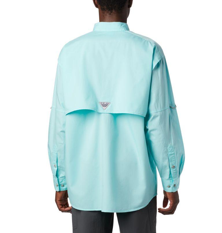 Bonehead™ LS Shirt | 499 | XXL Men's PFG Bonehead™ Long Sleeve Shirt, Gulf Stream, back