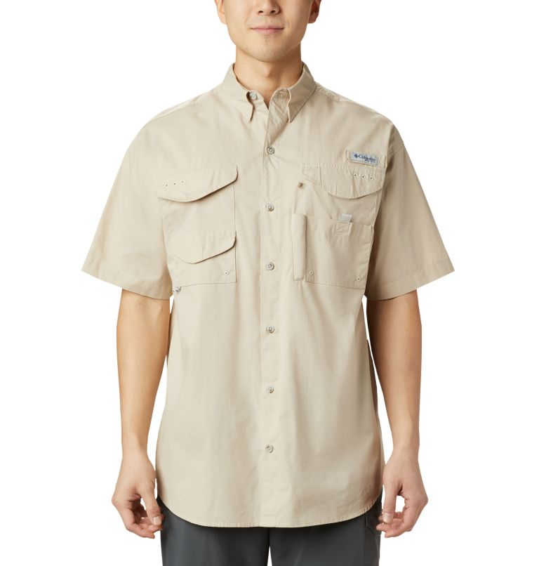Men's PFG Bonehead™ Short Sleeve Shirt Men's PFG Bonehead™ Short Sleeve Shirt, front