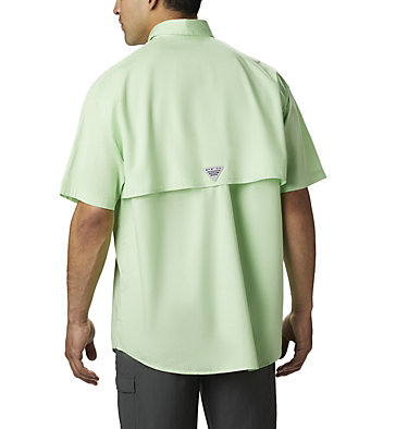 Men's PFG Bonehead™ Short Sleeve Shirt Bonehead™ SS Shirt | 697 | L, Key West, back