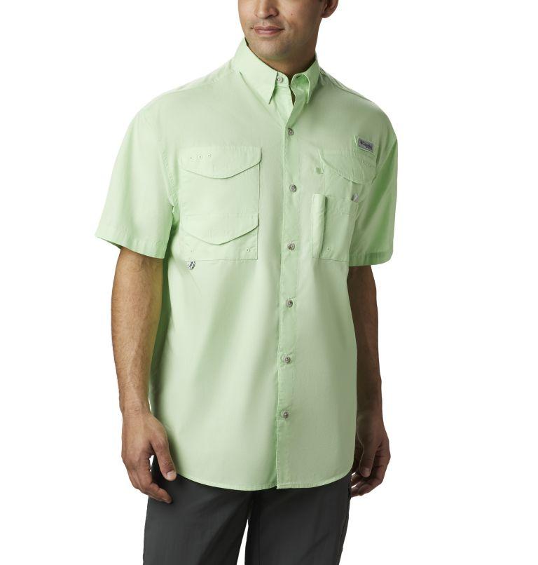 Men's PFG Bonehead™ Short Sleeve Shirt Men's PFG Bonehead™ Short Sleeve Shirt, front