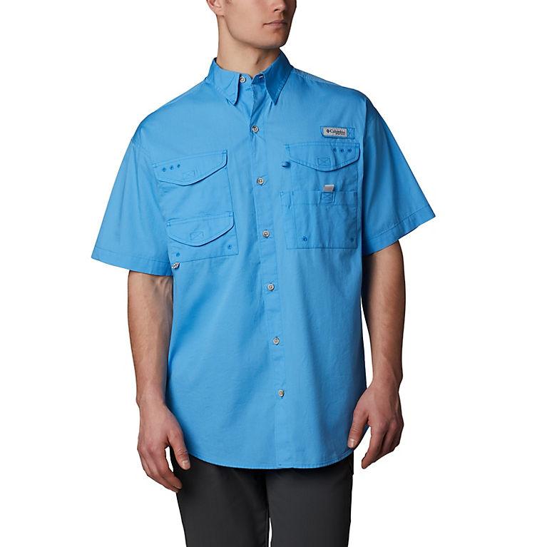 06549392 Men's PFG Bonehead™ Short Sleeve Shirt