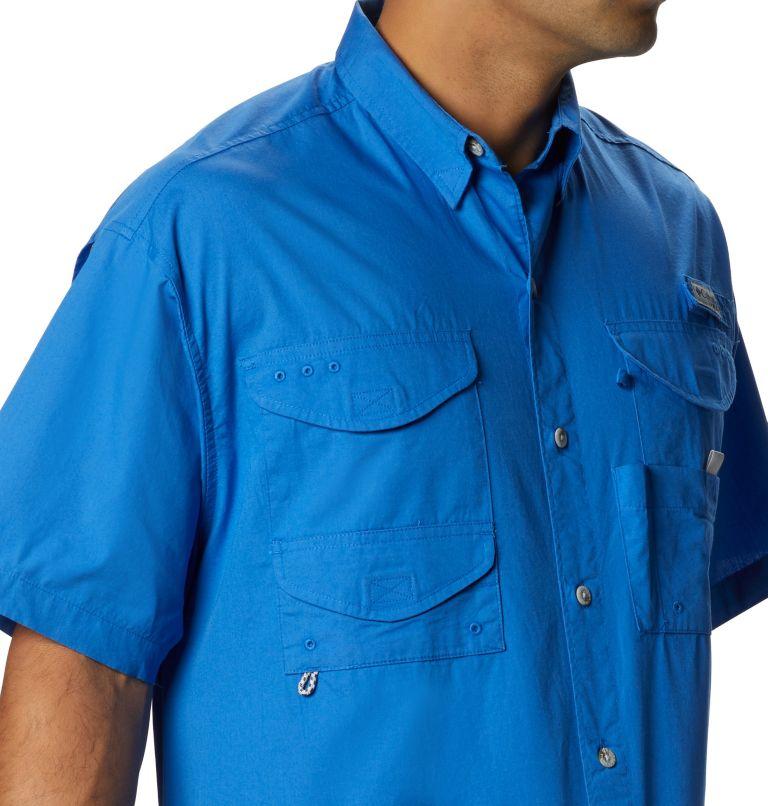 Bonehead™ SS Shirt | 487 | XXS Men's PFG Bonehead™ Short Sleeve Shirt, Vivid Blue, a2