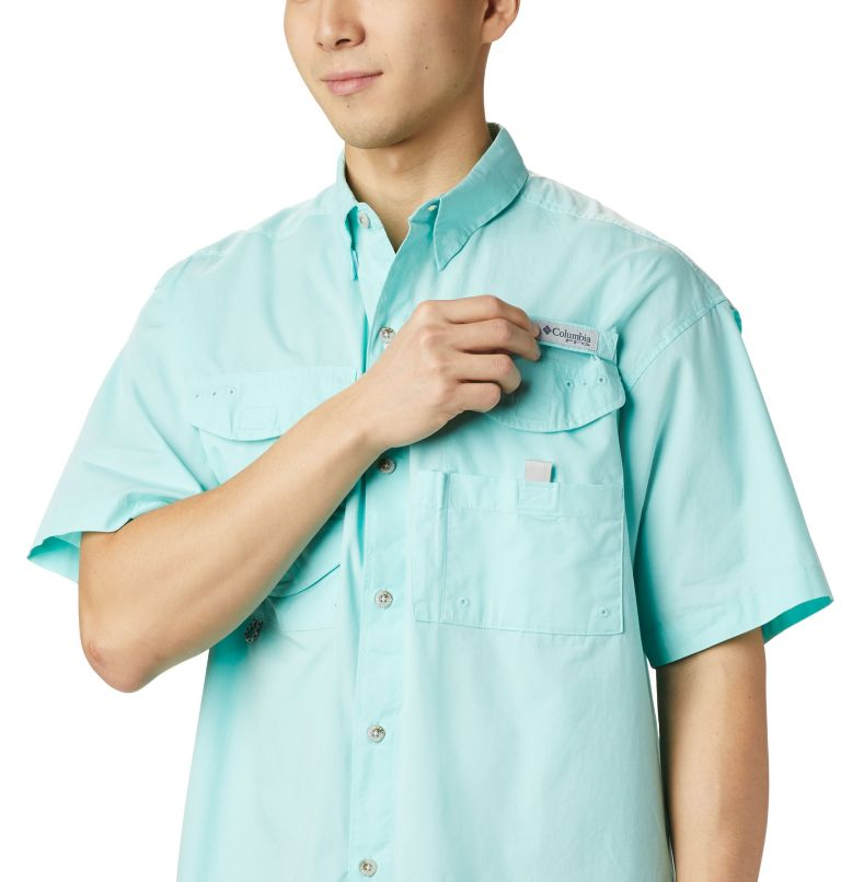 Men's PFG Bonehead™ Short Sleeve Shirt Men's PFG Bonehead™ Short Sleeve Shirt, a2