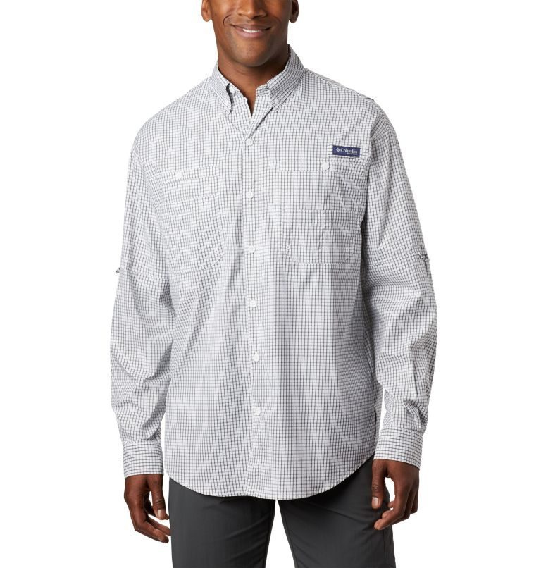 Men's PFG Super Tamiami™ Long Sleeve Shirt Men's PFG Super Tamiami™ Long Sleeve Shirt, front
