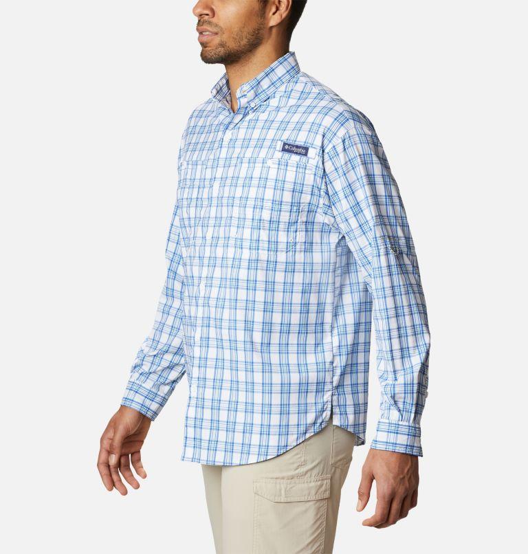 Super Tamiami™ LS Shirt | 374 | XL Men's PFG Super Tamiami™ Long Sleeve Shirt, Key West Plaid, a1