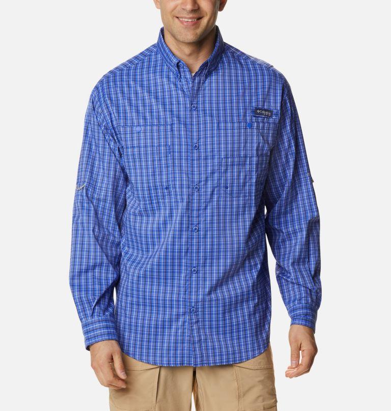 Men's PFG Super Tamiami™ Long Sleeve Shirt Men's PFG Super Tamiami™ Long Sleeve Shirt, front