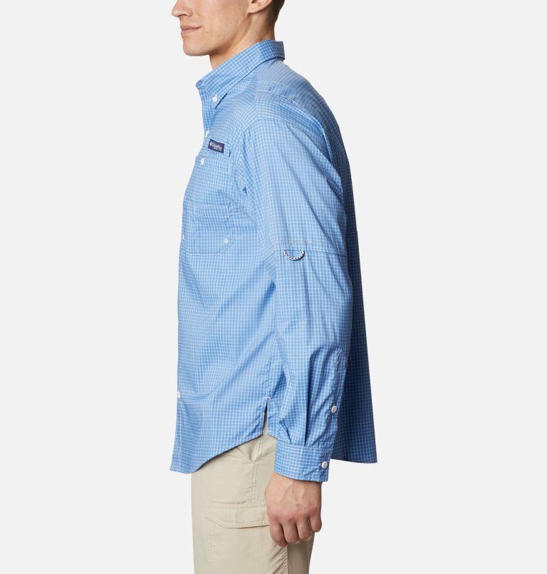 Super Tamiami™ LS Shirt | 481 | XS Men's PFG Super Tamiami™ Long Sleeve Shirt, Skyler Gingham, a1
