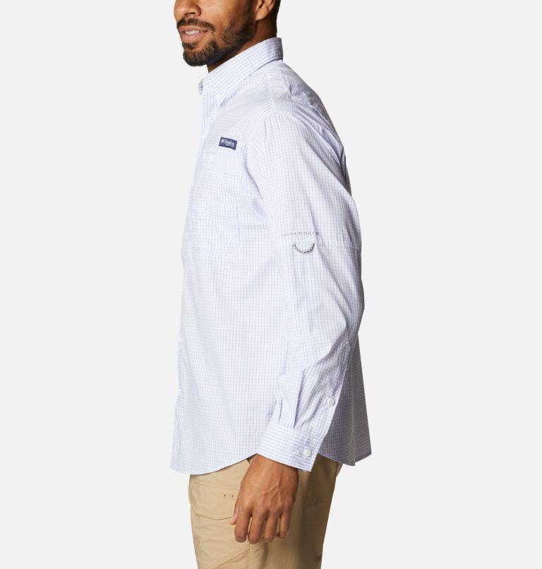 Super Tamiami™ LS Shirt   527   XL Men's PFG Super Tamiami™ Long Sleeve Shirt, Fairytale Gingham, a1