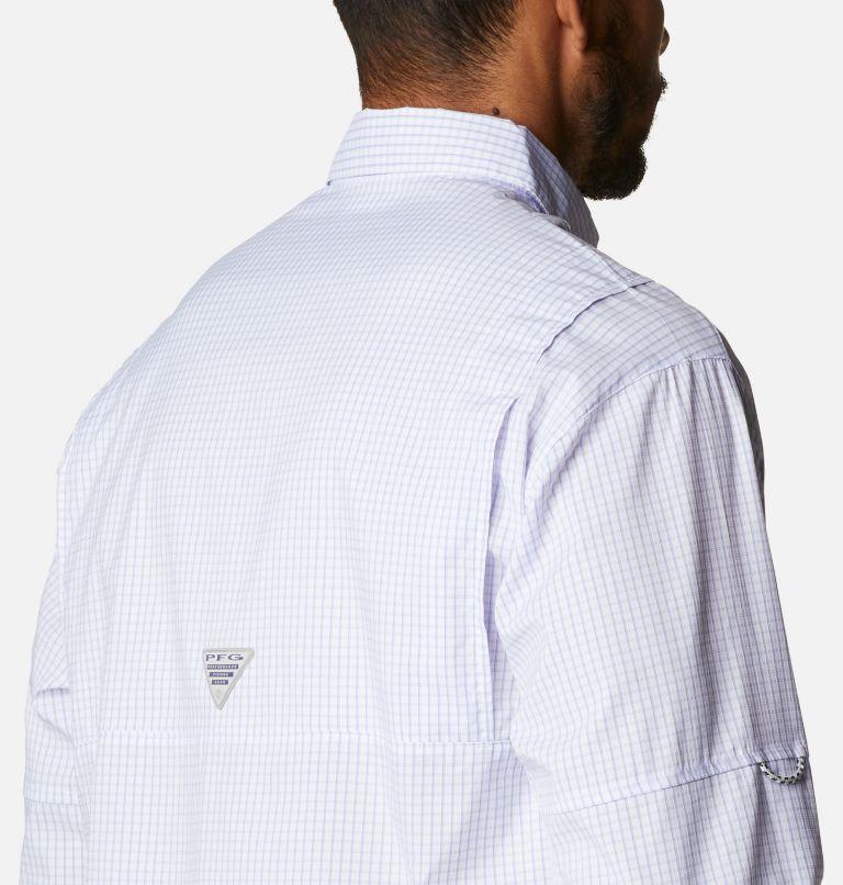Super Tamiami™ LS Shirt   527   XL Men's PFG Super Tamiami™ Long Sleeve Shirt, Fairytale Gingham, a3