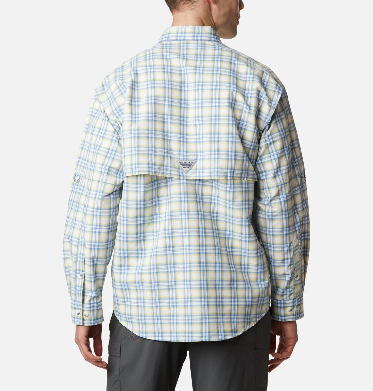 Men's PFG Super Bahama™ Long Sleeve Shirt Men's PFG Super Bahama™ Long Sleeve Shirt, back