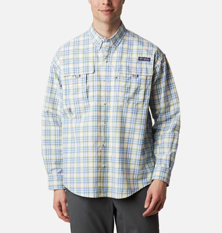 Men's PFG Super Bahama™ Long Sleeve Shirt Men's PFG Super Bahama™ Long Sleeve Shirt, front