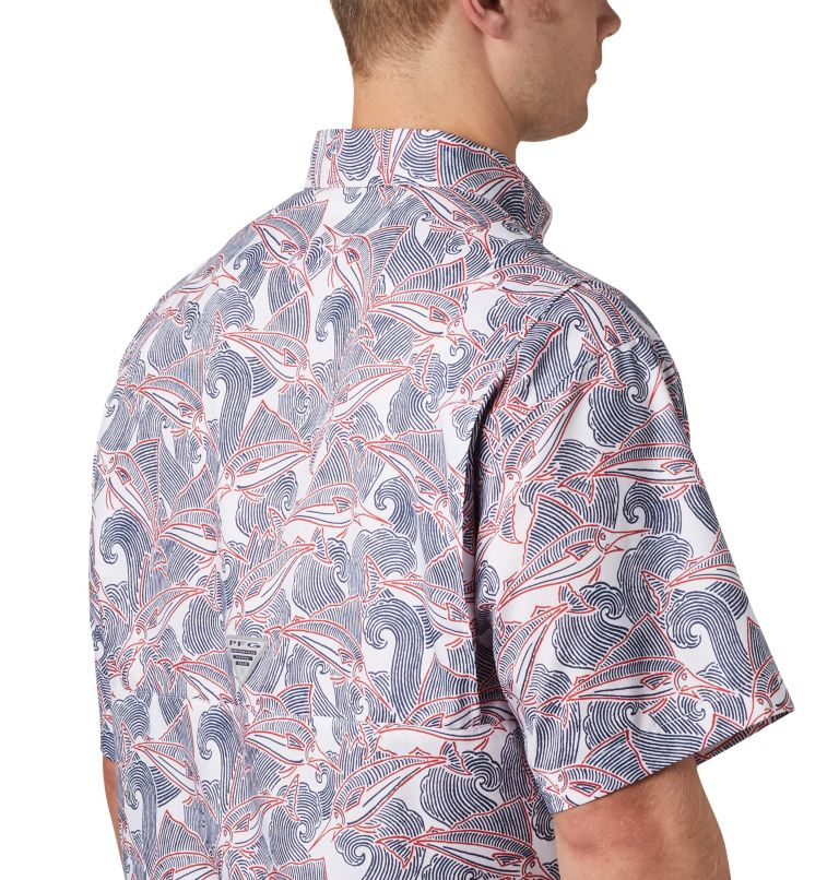 Men's PFG Super Tamiami™ Short Sleeve Shirt Men's PFG Super Tamiami™ Short Sleeve Shirt, a2