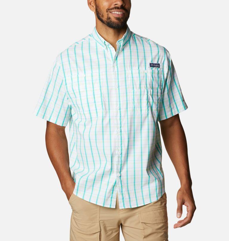 Men's PFG Super Tamiami™ Short Sleeve Shirt Men's PFG Super Tamiami™ Short Sleeve Shirt, front