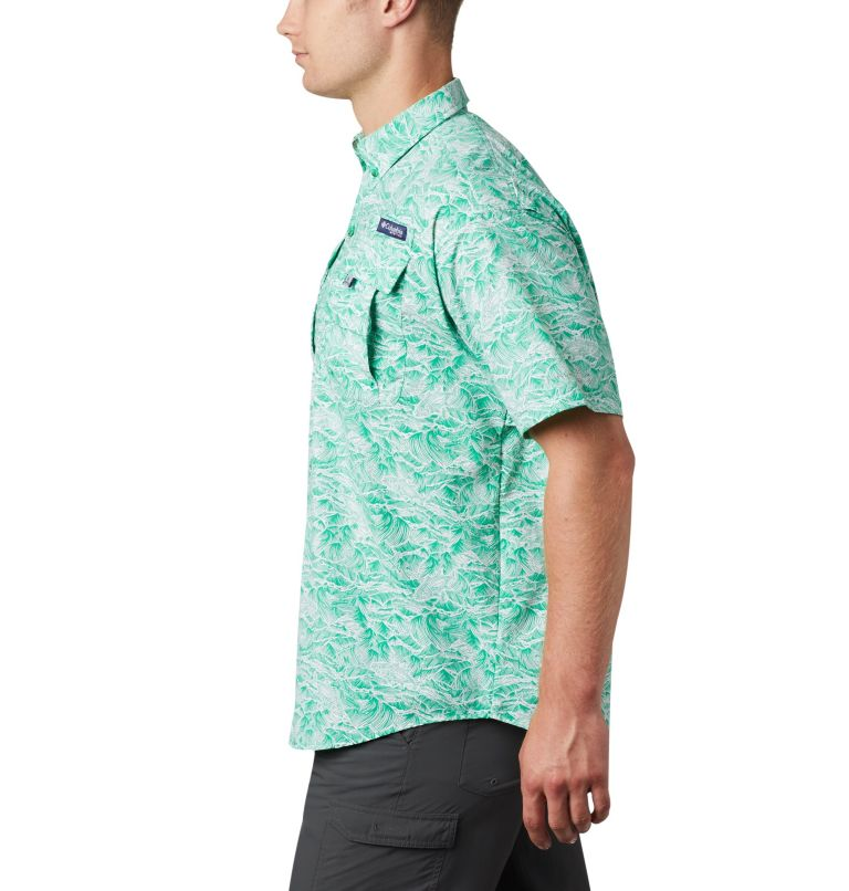 Men's PFG Super Bahama™ Short Sleeve Shirt Men's PFG Super Bahama™ Short Sleeve Shirt, a1